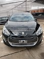 Foto venta Auto usado Peugeot 308 Feline color Negro Perla precio $350.000