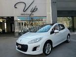 Foto venta Auto usado Peugeot 308 Feline (2012) color Blanco precio $460.000