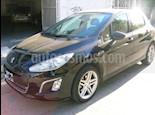 Foto venta Auto usado Peugeot 308 Feline (2014) color Negro