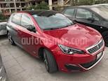 Foto venta Auto usado Peugeot 308 GT (2017) color Rojo Rubi precio $299,000