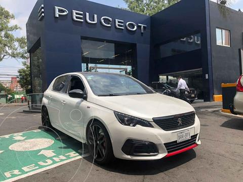 Peugeot 308 GT by Peugeot Sport usado (2021) color Blanco precio $549,900
