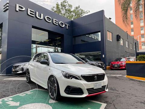 Peugeot 308 GT by Peugeot Sport usado (2021) color Blanco precio $509,900