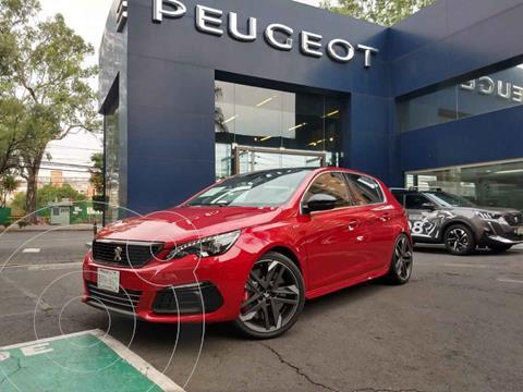 Peugeot 308 GT by Peugeot Sport usado (2021) color Rojo precio $549,900