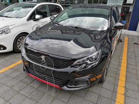 Peugeot 308 GT  usado (2021) color Negro precio $582,268