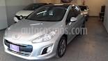 Foto venta Auto usado Peugeot 308 Sport (2013) color Gris Aluminium precio $440.000
