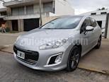 Foto venta Auto usado Peugeot 308 Sport color Gris Claro precio $530.000