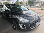 Foto venta Auto usado Peugeot 308 Sport (2014) color Gris Oscuro precio $510.000