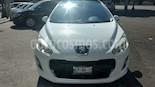 Foto venta Auto usado Peugeot 308 Turbo Tiptronic (2014) color Blanco Banquise precio $179,000