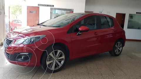 Peugeot 308S GTi 1.6 Turbo usado (2017) color Rojo precio $19.200.000
