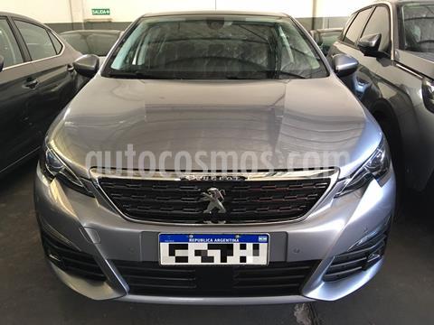 Peugeot 308S ALLURE PLUS 1.6 THP TIPTRONIC usado (2019) precio u$s21.200