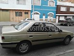 Peugeot 405 sri SEDAN usado (1992) color Bronce precio $7.000.000