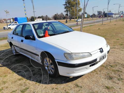 Peugeot 406 ST DT TD usado (1999) color Blanco financiado en cuotas(anticipo $270.000)