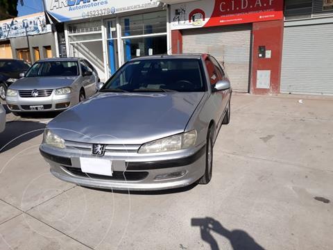 Peugeot 406 ST 1.8 usado (1998) color Gris Plata  precio $420.000