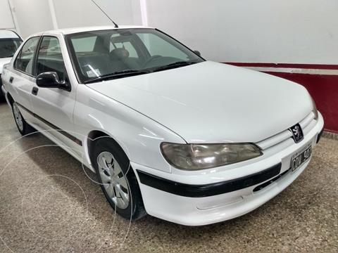 Peugeot 406 ST DT TD usado (1999) color Blanco financiado en cuotas(anticipo $275.000)