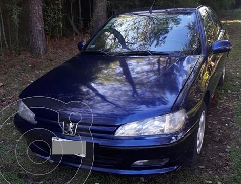 Peugeot 406 SV 2.0 usado (1998) color Azul precio $360.000