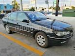 Peugeot 406 ST 2.0 Aut usado (2002) color Negro precio $41,000