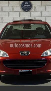 Peugeot 407 SV Sport V6 usado (2008) color Rojo Profundo precio $480.000