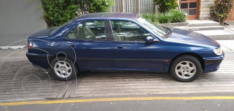 Peugeot 407 SR Confort Pack Tiptronic 2.0L usado (1996) color Azul precio $12,000
