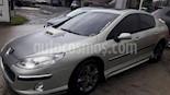 Foto venta Auto usado Peugeot 407 ST Sport (2006) color Dorado precio $245.000