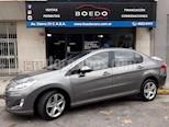 Foto venta Auto usado Peugeot 408 - (2013) color Gris precio $369.900