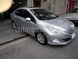 Foto venta Auto usado Peugeot 408 - (2011) color Gris precio $250.000