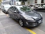 Foto venta Auto usado Peugeot 408 - (2013) color Gris precio $380.000