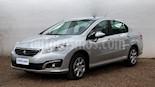 Foto venta Auto usado Peugeot 408 Active (2018) color Gris Claro precio $609.000