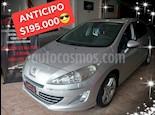 Foto venta Auto Usado Peugeot 408 Active (2012) color Gris Claro precio $195.000