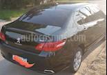 Foto venta Auto usado Peugeot 408 Allure 1.6 color Negro precio $540.000