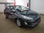 Foto venta Auto usado Peugeot 408 Allure 2014/15 (2012) color Gris Oscuro precio $380.000