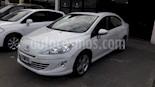 Foto venta Auto usado Peugeot 408 Allure+ Aut NAV (2015) color Blanco precio $510.000