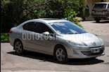 Foto venta Auto usado Peugeot 408 Allure HDi NAV (2012) color Gris precio $250.000
