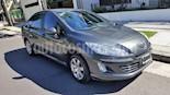 Foto venta Auto usado Peugeot 408 Allure HDi NAV (2014) color Gris precio $370.000