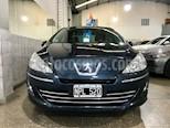 Foto venta Auto usado Peugeot 408 Allure HDi (2014) color Azul Bourrasque precio $450.000