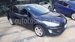 Foto venta Auto usado Peugeot 408 Allure NAV 2014/15 color Azul precio $190.000