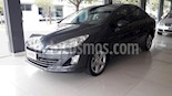 Foto venta Auto usado Peugeot 408 Allure NAV 2014/15 (2013) color Gris Oscuro precio $365.000