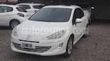 Foto venta Auto usado Peugeot 408 Allure NAV 2014/15 (2013) color Blanco precio $380.000