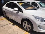 Foto venta Auto usado Peugeot 408 Allure NAV 2014/15 (2014) color Blanco precio $430.000