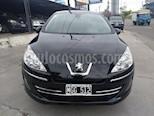Foto venta Auto usado Peugeot 408 Allure NAV 2014/15 (2013) color Negro precio $405.000