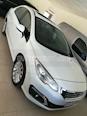 Foto venta Auto usado Peugeot 408 Allure NAV (2016) color Blanco precio $575.000