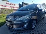 Foto venta Auto usado Peugeot 408 Allure Pack 1.6 THP Tiptronic (2013) color Gris precio $358.000