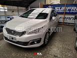 Foto venta Auto usado Peugeot 408 Allure Plus 1.6 THP (2016) color Blanco Banquise precio $595.000