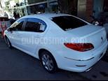 Foto venta Auto usado Peugeot 408 Allure (2013) color Blanco Banquise precio $330.000
