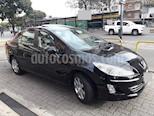 Foto venta Auto usado Peugeot 408 Allure+ (2011) color Negro Perla precio $296.900