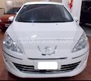 Foto venta Auto usado Peugeot 408 Allure color Blanco Banquise precio $385.000