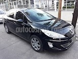 Foto venta Auto usado Peugeot 408 Allure (2011) color Negro Perla precio $296.900