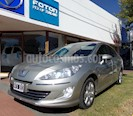 Foto venta Auto usado Peugeot 408 Allure color Beige precio $295.000