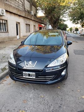 Peugeot 408 Feline HDi usado (2012) color Azul precio $1.290.000