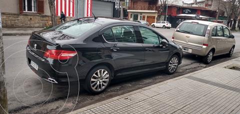 Peugeot 408 Feline THP Tiptronic usado (2016) color Negro precio $2.100.000