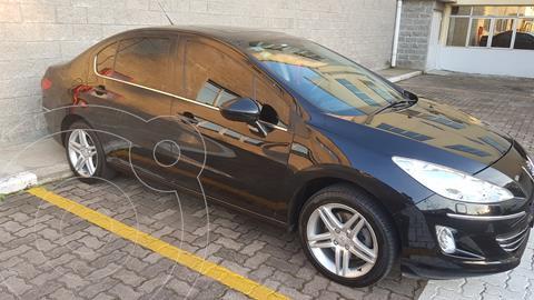 Peugeot 408 Sport usado (2014) color Negro Perla precio $1.649.000